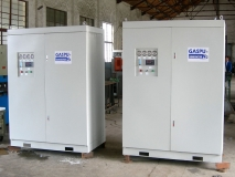 PD Series Nitrogen Generator in Metal Processing