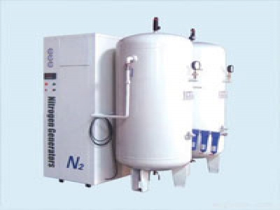 PD2N-100A Model Nitrogen Generator for Chemical Engineering